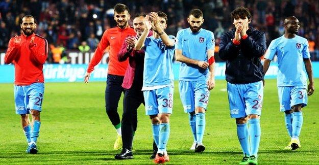 Trabzonspor'da Deprem! Tam 9 Futbolcu Birden…