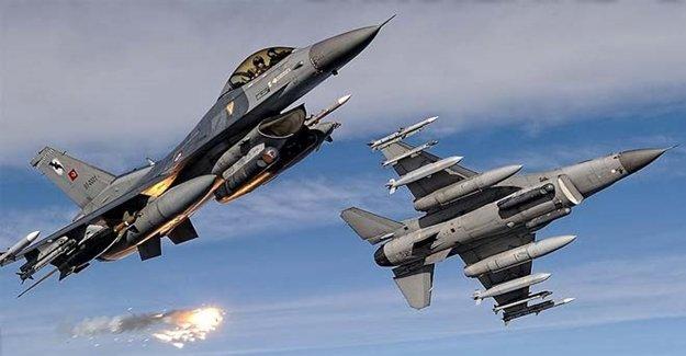 TSK Açıkladı! 3 Bölgede PKK'ya Ağır Darbe Vuruldu