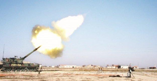 TSK'dan Flaş IŞİD Açıklaması