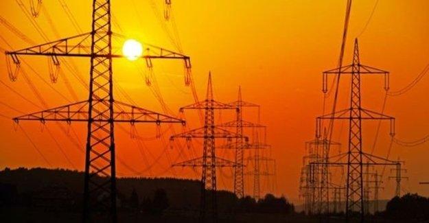 Türkiye'de Elektrik AB'den Daha Ucuz