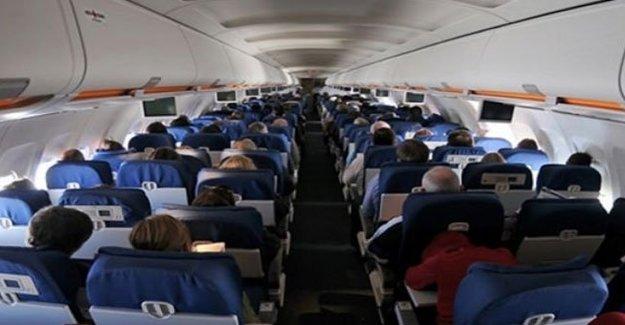 Uçuş Tarihinin En Büyük Hırsızlığı