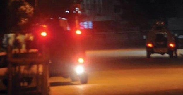 Van'da Önce Patlama Sonra Polise Saldırı!