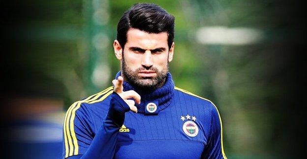 Volkan Demirel Beşiktaşlı Futbolculara Cevap Verdi