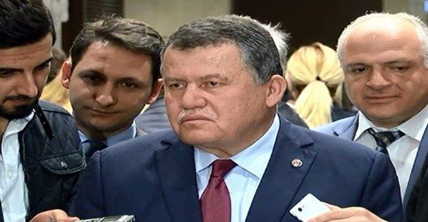 Yargıtay Başkanı'ndan MHP Açıklaması
