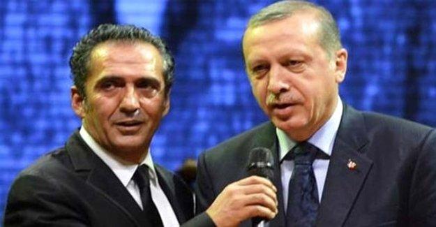 """Yavuz Bingöl: """"Erdoğan'ı Sevmek Suç mu?"""""""