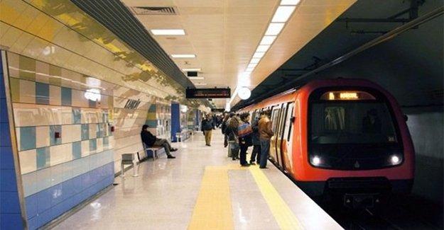 Yeni Metro Hattı Yolda!