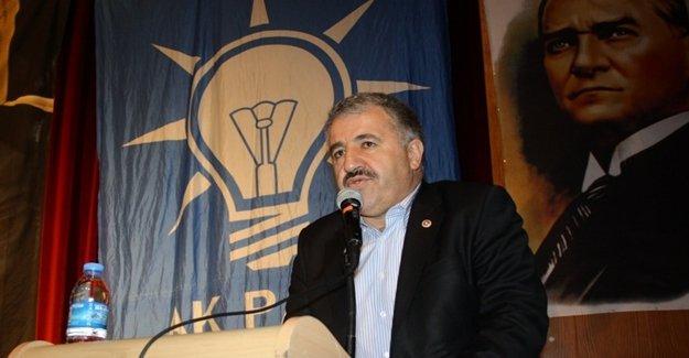Yeni Ulaştırma Bakanı Ahmet Arslan Oldu