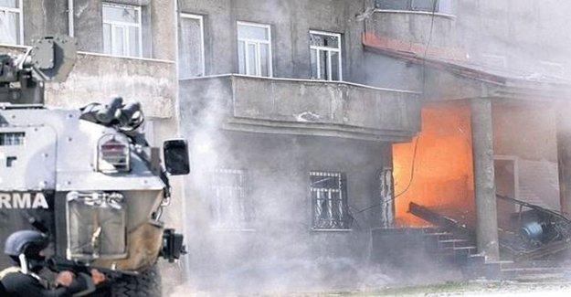 Yüksekova'daki Sokağa Çıkma Yasağında Yeni Gelişme