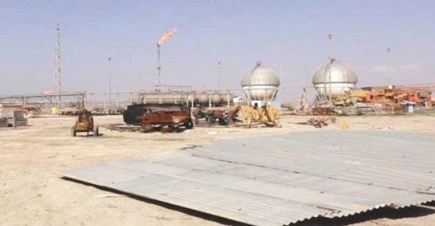 ABD Petrolü Terör Örgütüne Verdi
