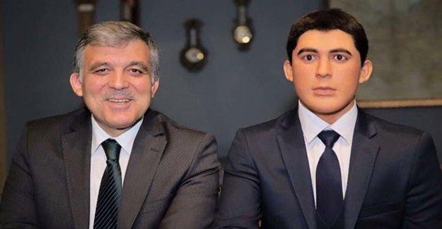 Abdullah Gül'ün Yanındakini Tanıdınız mı?