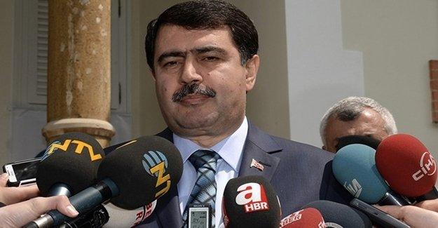Acı Haberi İstanbul Valisi Verdi 7'si Şehit 11 Ölü