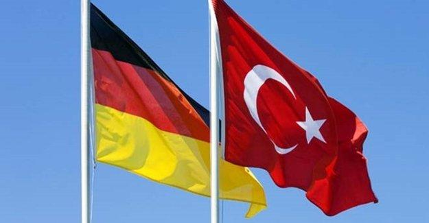 Alman Maslahatgüzarı Dışişleri Bakanlığına Çağrıldı