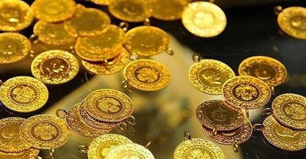 Altın Fiyatları Şaşırttı! İşte Çeyreğin Fiyatı...
