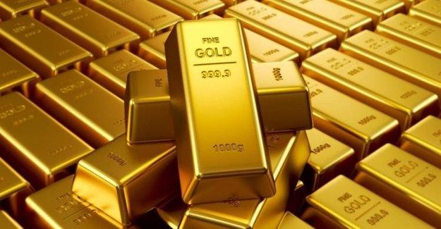 Altın İthalatı Tavan Yaptı