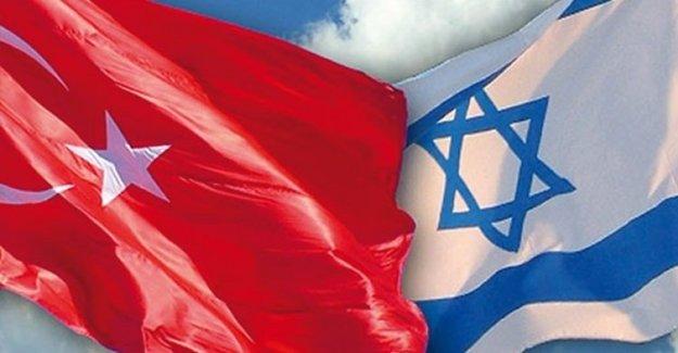 Anlaşma Sonrası Türkiye'den İsrail'e Sürpriz Davet!
