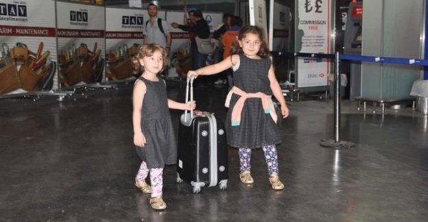 Atatürk Havalimanı Beş Saat Sonra Normale Döndü