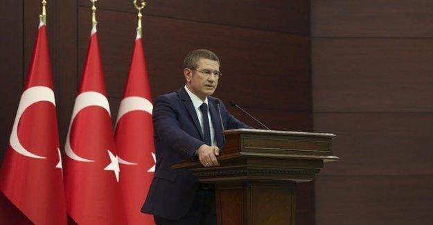 Başbakan Yardımcısı Canikli Açıkladı 500 TL Bayram Harçlığı