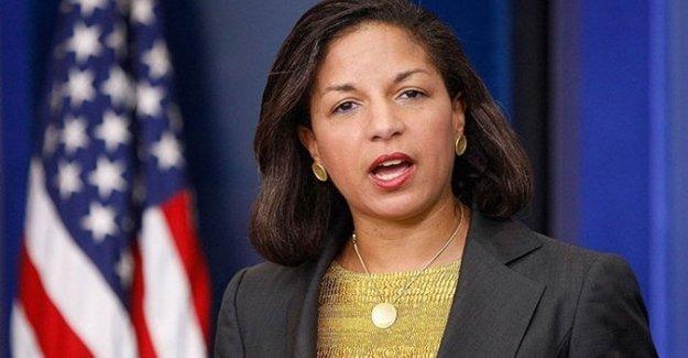 Beyaz Saray'dan İtiraf Gibi Açıklama!