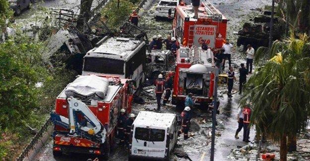 Bombalı Saldırıda Yaralılardan Biri Daha Yaşamını Yitirdi