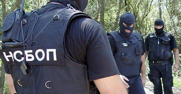 Bulgaristan'da Yakalanan PKK'lı Tutuklandı