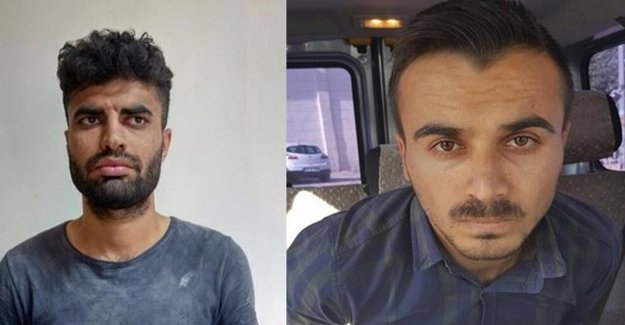 Canlı Bomba Hazırlığında 2 PKK'lı Yakalandı