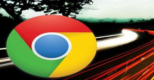 Chrome dan Çığır Açacak Sosyal Ağ Eklentisi