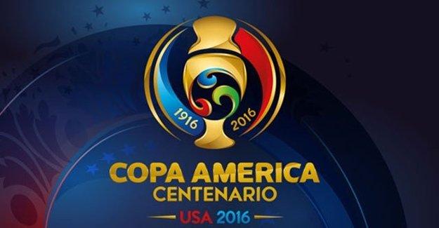 Copa Amerika Bu Gece Start Alıyor