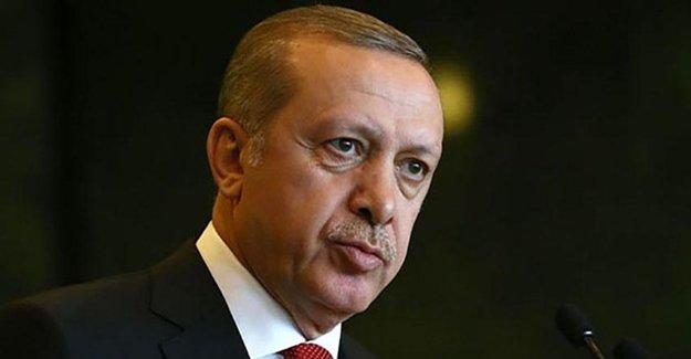"""Erdoğan; """"Üst akıl Öcalan'ı verip Gülen'i aldı"""""""