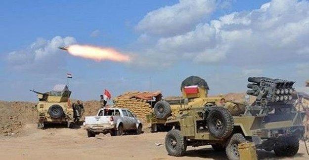DAEŞ Terör Örgütü Bombalı Araçlarla Saldırdı