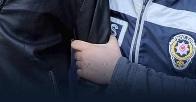 DBP'li İki İlçe Eş Başkanı Tutuklandı