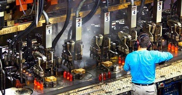 Dev Fabrikadan Grev Kararı
