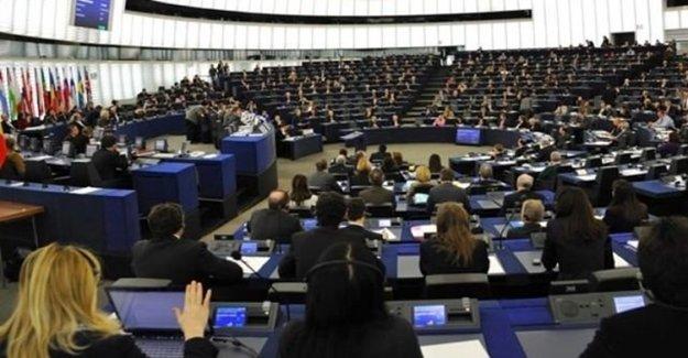 Dokunulmazlık Zırhı Kaldırıldı, Avrupa Çıldırdı