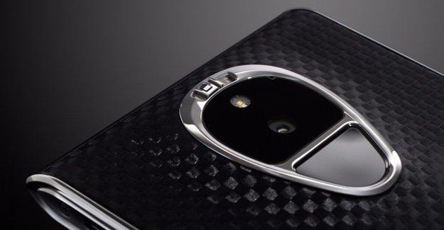 14 Bin Dolara Android'li Telefon
