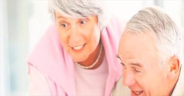 Emekliye 3 Maaş Avans Hazırlığı