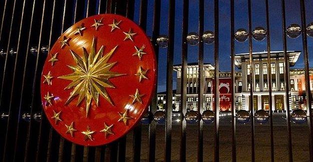 Erdoğan Başkanlığındaki Güvenlik Zirvesi Sona Erdi