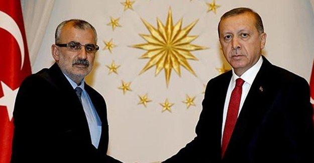 Erdoğan'dan O İlçe İçin Flaş Talimat!