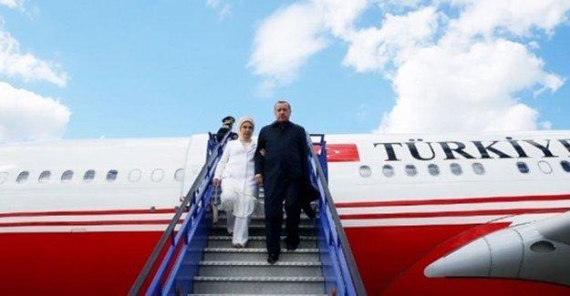 Erdoğan Muhammed Ali'nin Cenaze Törenine Katılacak