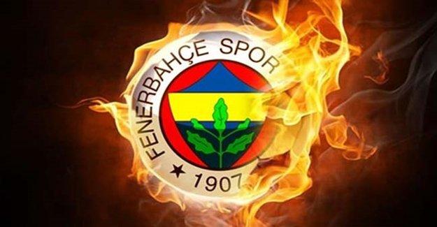 Fenerbahçe'den Yılın Bombası