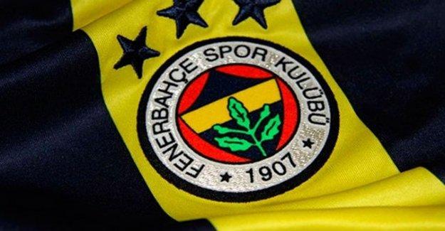 Fenerbahçe'ye Şok! Futbolu Bıraktı...