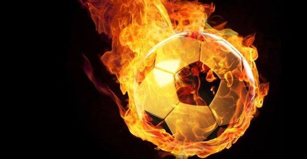 Fenerbahçe Yıldız Oyuncuyu İmza İçin İstanbul'a Getirdi
