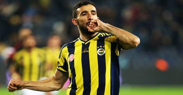 Galatasaraylı Yönetici Mehmet Topal'ı Böyle Açıkladı