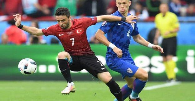 Gökhan Gönül Beşiktaş'ta! Transfer Kesinleşti