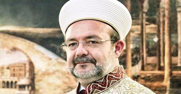 'Gelin Gönüller Yapalım, Bu Ramazan Ve Her Vakit'