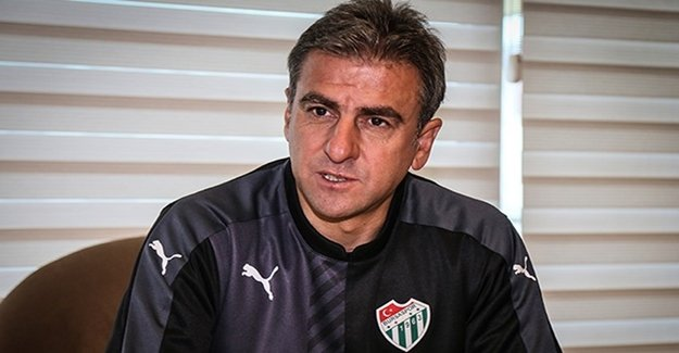 Hamza Hamzaoğlu'na Büyük Şok!