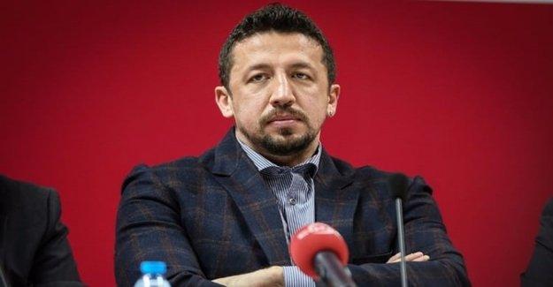 Hidayet Türkoğlu Görevinden Ayrıldığını Açıkladı