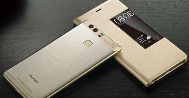 Huawei'den Yeni Model! Fiyatı Belli Oldu