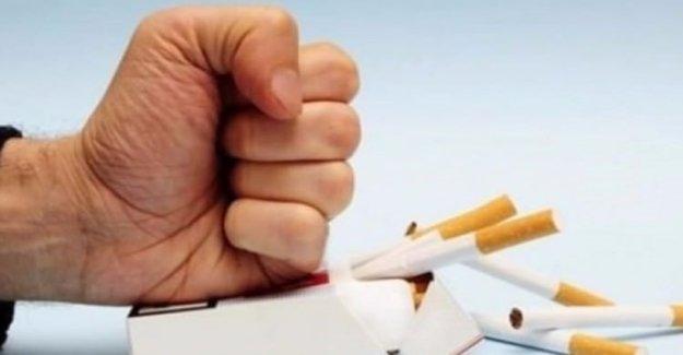İftar Sonrası İçilen Sigara Daha Riskli