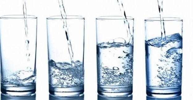 İftardan Sonra Ne Kadar Su İçilmeli?