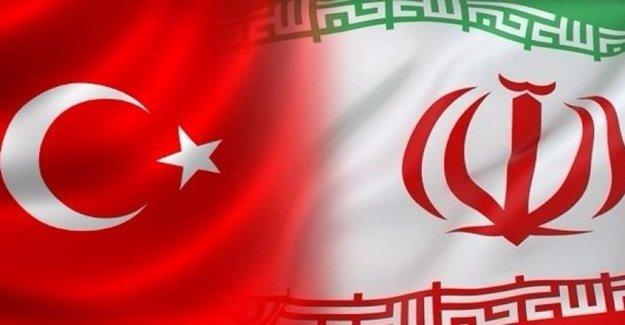 İran'la Dev Anlaşma! O Paralar Türkiye'ye Geliyor