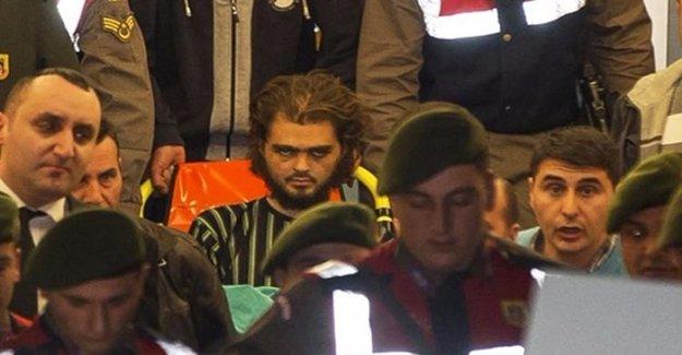 IŞİD'lilere Verilen Ceza Belli Oldu